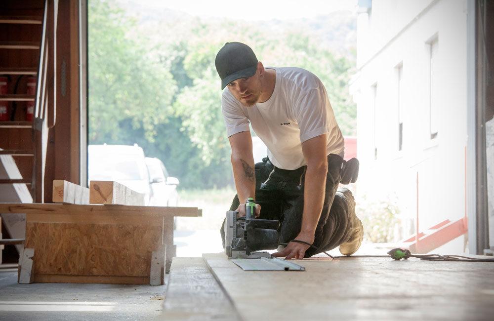 Gütesicherung im Holzbau