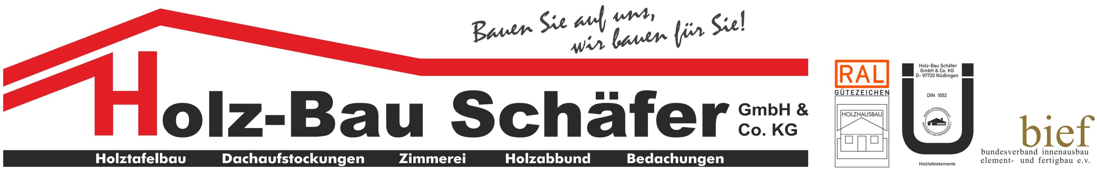 Schäfer Fertighaus und Holz-Bau Schäfer