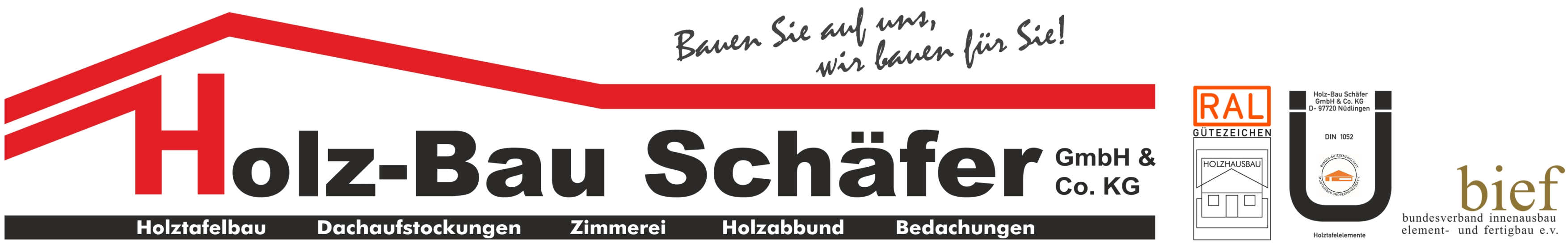 Holz Bau Schäfer